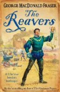 Ebook in inglese Reavers Fraser, George Macdonald