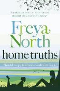 Ebook in inglese Home Truths North, Freya