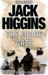 Judas Gate (Sean Dillon Series, Book 18)