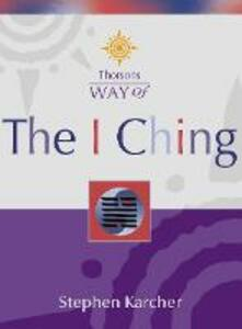 The I Ching - Stephen L. Karcher - cover