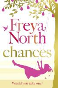 Ebook in inglese Chances North, Freya