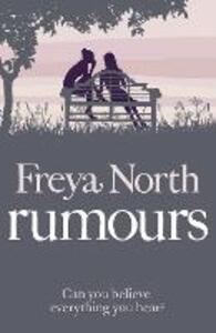 Rumours - Freya North - cover