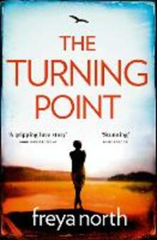 Turning Point: A gripping emotional page-turner with a breathtaking twist