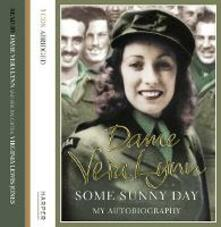 Some Sunny Day - Vera Lynn - cover