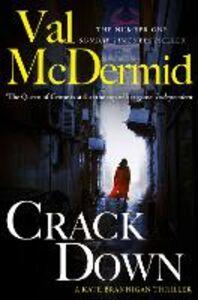 Foto Cover di Crack Down, Ebook inglese di Val McDermid, edito da HarperCollins Publishers