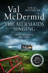 Ebook in inglese Mermaids Singing McDermid, Val