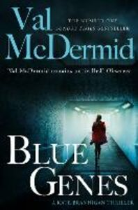 Ebook in inglese Blue Genes McDermid, Val