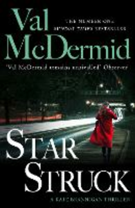 Ebook in inglese Star Struck McDermid, Val