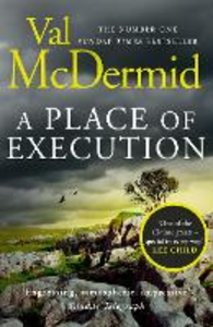 Ebook in inglese Place of Execution McDermid, Val