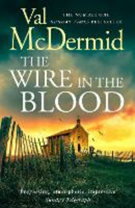 Ebook in inglese Wire in the Blood McDermid, Val