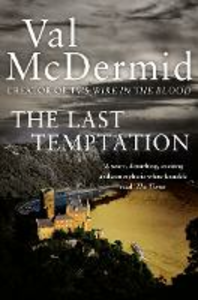 Ebook in inglese Last Temptation McDermid, Val
