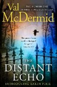 Ebook in inglese Distant Echo McDermid, Val
