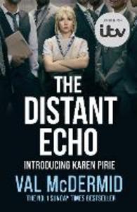 Ebook in inglese Distant Echo McDermid, Val