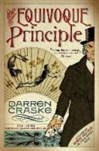 Foto Cover di Equivoque Principle (Cornelius Quaint Chronicles, Book 1), Ebook inglese di Darren Craske, edito da HarperCollins Publishers