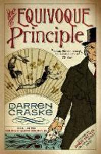 Ebook in inglese Equivoque Principle (Cornelius Quaint Chronicles, Book 1) Craske, Darren