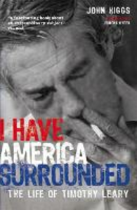 Ebook in inglese I Have America Surrounded Higgs, John