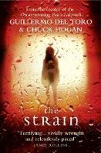 Ebook in inglese Strain Hogan, Chuck , Toro, Guillermo del