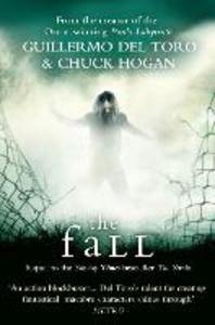 Ebook in inglese Fall Guillermo del Toro , Hogan, Chuck