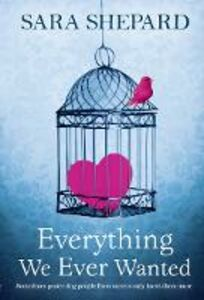 Ebook in inglese Everything We Ever Wanted Shepard, Sara