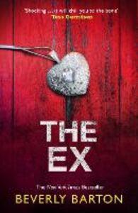 Ebook in inglese Amnesia Barton, Beverly