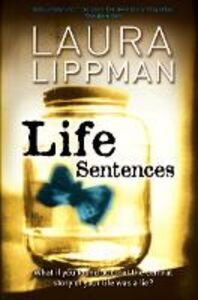 Ebook in inglese Life Sentences Lippman, Laura