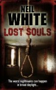 Ebook in inglese LOST SOULS White, Neil