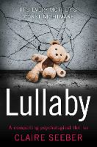 Ebook in inglese Lullaby Seeber, Claire