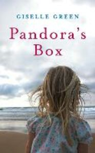 Ebook in inglese Pandora's Box Green, Giselle