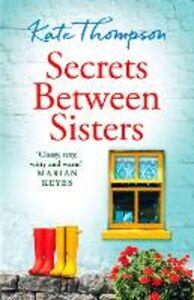 Ebook in inglese Kinsella Sisters Thompson, Kate