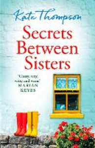 Ebook in inglese Kinsella Sisters Thompson, Kate