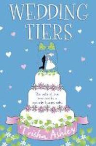 Ebook in inglese Wedding Tiers Ashley, Trisha