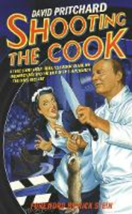 Ebook in inglese Shooting the Cook Pritchard, David