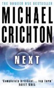 Ebook in inglese Next Crichton, Michael