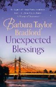 Ebook in inglese Unexpected Blessings Bradford, Barbara Taylor
