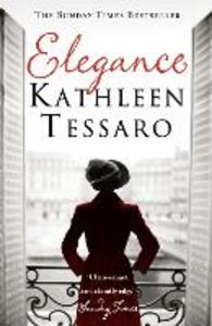 Ebook in inglese Elegance Tessaro, Kathleen
