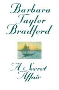 Ebook in inglese Secret Affair Bradford, Barbara Taylor