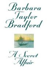 Ebook in inglese Secret Affair Bradford, Barbara Taylor