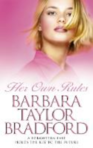Ebook in inglese Her Own Rules Bradford, Barbara Taylor