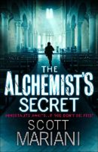 Ebook in inglese Alchemist's Secret (Ben Hope, Book 1) Mariani, Scott