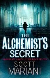 Alchemist's Secret (Ben Hope, Book 1)