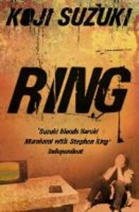Ebook in inglese Ring Suzuki, Koji