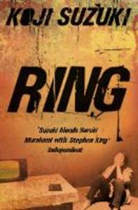 Ebook in inglese Ring Suzuki, Koji