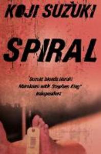 Ebook in inglese Spiral Suzuki, Koji