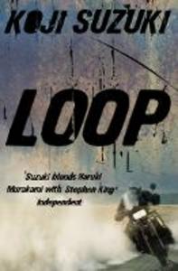 Ebook in inglese Loop Suzuki, Koji