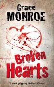Ebook in inglese Broken Hearts Monroe, Grace