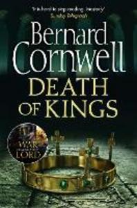 Ebook in inglese Death of Kings (The Last Kingdom Series, Book 6) Cornwell, Bernard
