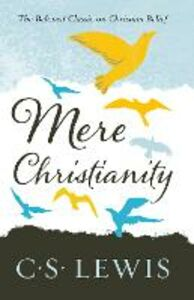 Ebook in inglese Mere Christianity Lewis, C. S.