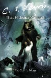 Ebook in inglese That Hideous Strength C. S. Lewis