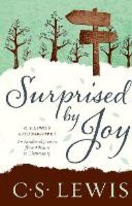 Foto Cover di Surprised by Joy, Ebook inglese di C. S. Lewis, edito da HarperCollins Publishers