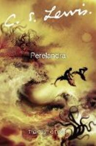 Ebook in inglese Perelandra Lewis, C. S.